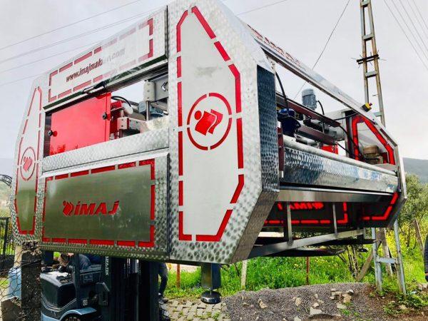Diamond Model Endustriyel Hali Yikama Makineleri (1)