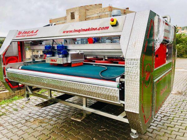 Diamond Model Endustriyel Hali Yikama Makineleri (2)