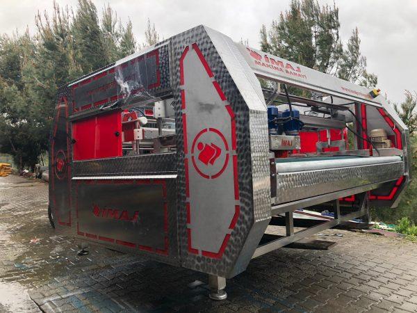 Diamond Model Endustriyel Hali Yikama Makineleri (4)