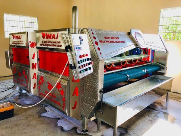 Diamond XL Model Endustriyel Hali Yikama Makineleri (4)