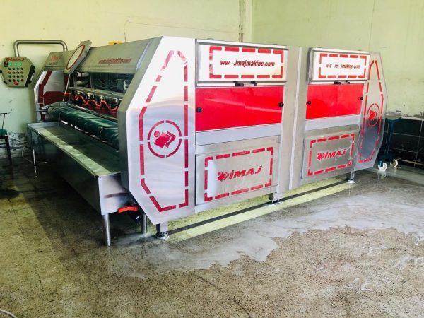 Diamond XL Model Endustriyel Hali Yikama Makineleri (5)