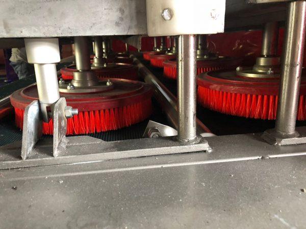 Gold Model Halı Yikama Makineleri (2)