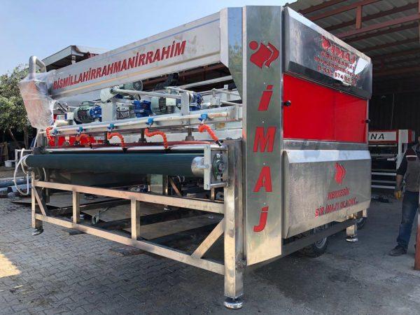 Premium Model Halı Yıkama Makinesi (2)