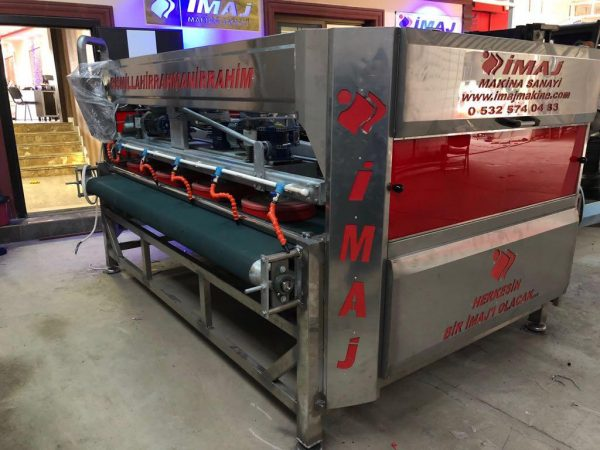 Premium Model Halı Yıkama Makinesi (7)