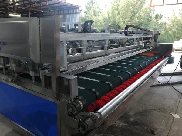 Titanyum Model Hali Yikama Makineleri (1)