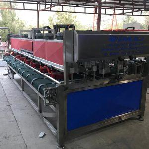 endüstriyel halı yıkama makinası