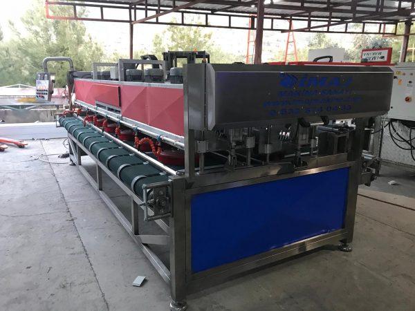 Titanyum Model Hali Yikama Makineleri (2)