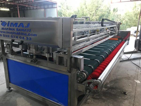 Titanyum Model Hali Yikama Makineleri (4)